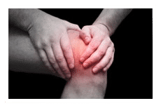 knee injuries from car accidents