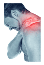 Neck Injury from automobile crash