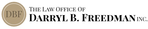 The Law Office of Darryl B. Freedman