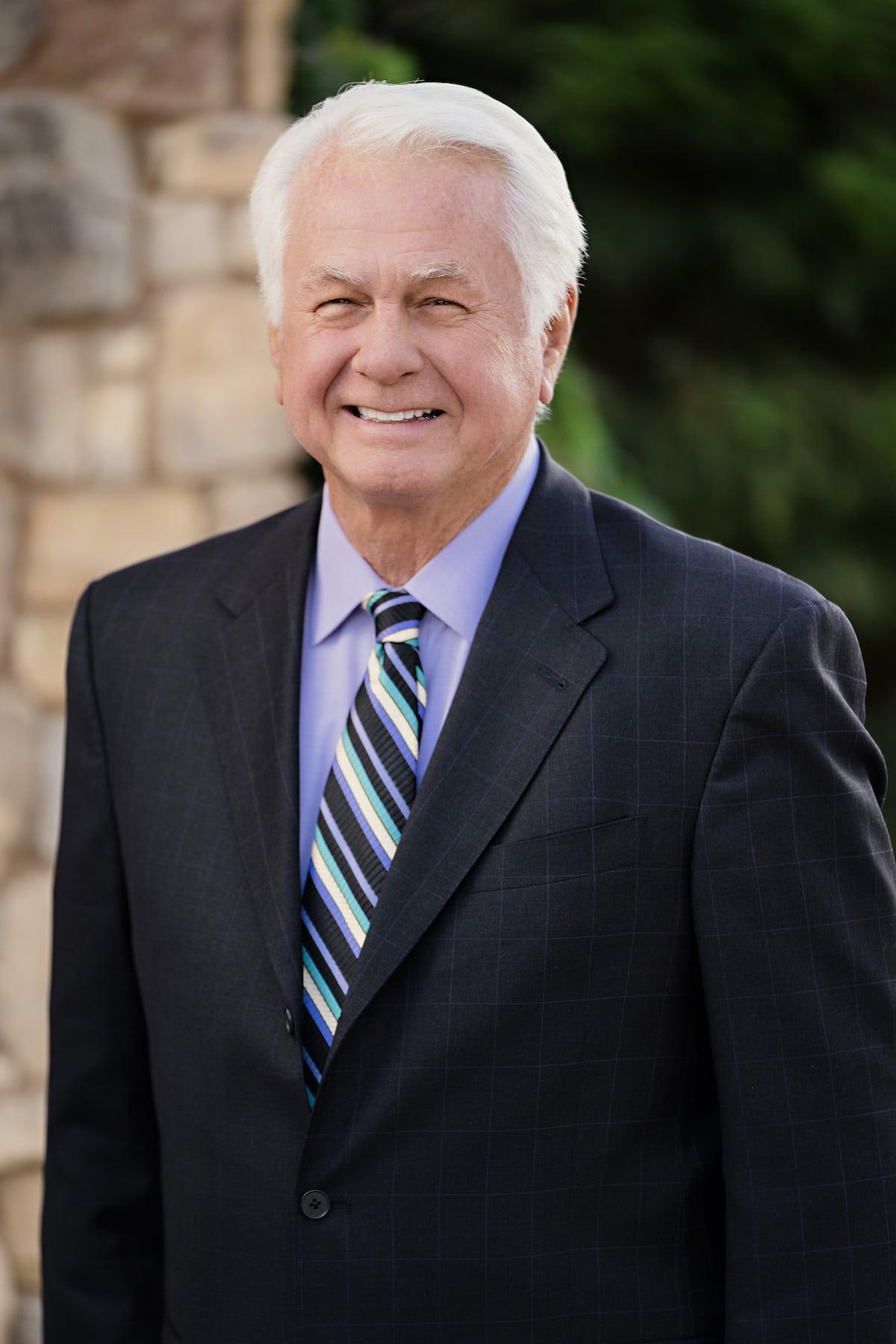 Stephen R. Cornwell
