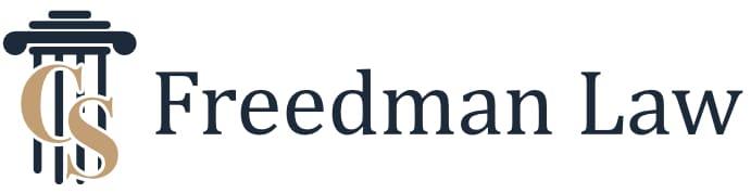 Freedman Law